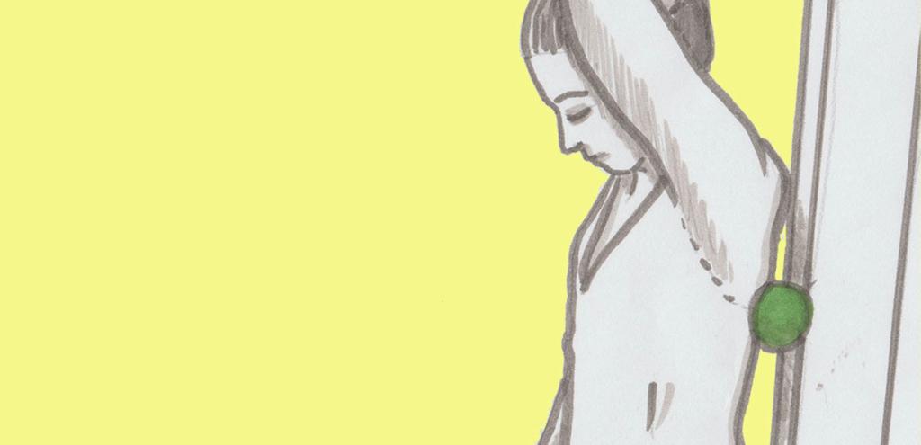 schmerzen achsel brustmuskel