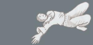 Titelbild Inklusionsyoga, Yoga für alle, die nicht mehr auf die Matte kommen, sich aber trotzdem genussvoll bewegen wollen