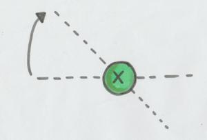 Fasziale Selbstmassage: So geht die Schraubtechnik mit dem Ball