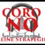 Podcastsymbol mit der Überschrift Corona: CoroNO Meine Strategien um stark gegen Viren zu sein.
